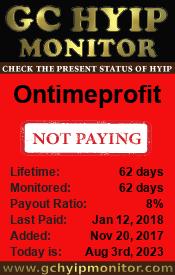 Monitored by gchyipmonitor.com